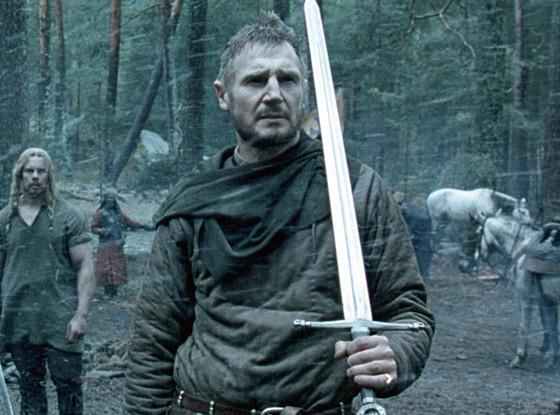 Liam Neeson, Kingdom of Heaven