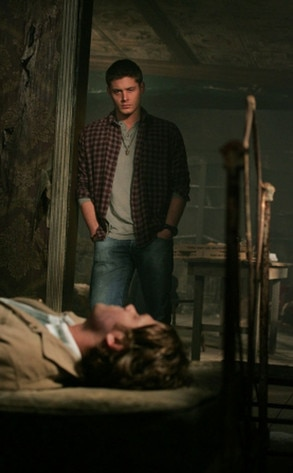 Supernatural OMG Moments