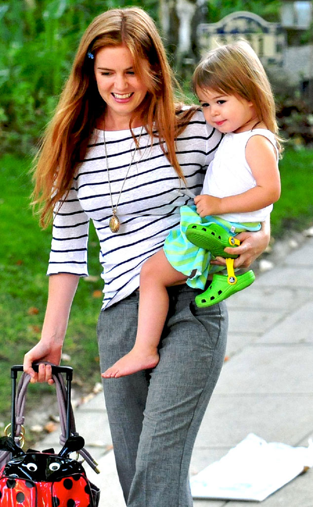 Isla Fisher, Olive