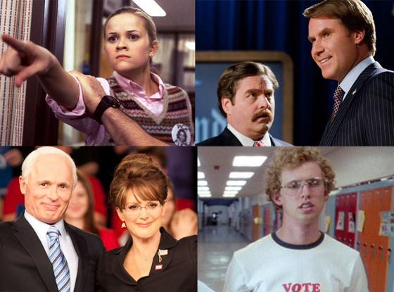 Election Split