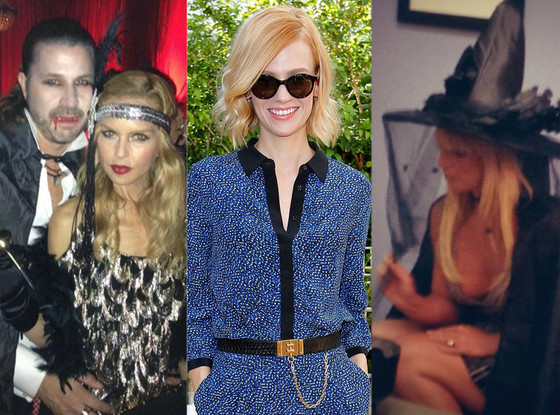 Rachel Zoe, January Jones, Britney Spears