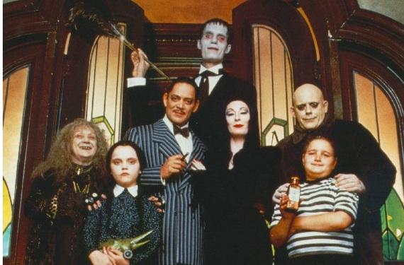 The Adam Family