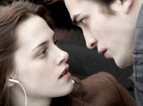 Twilight, Robert Pattinson, Kristen Stewart
