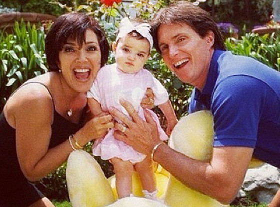 Keeping Up with The Kardashians, Kendall, Bruce Jenner