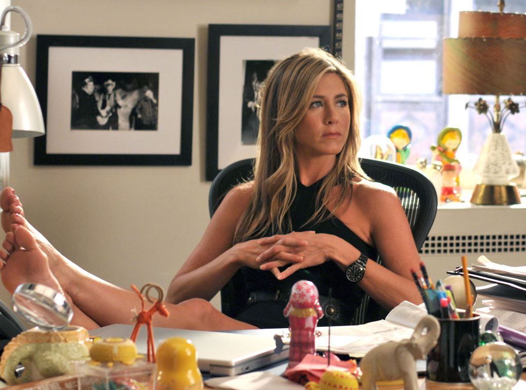 30 Rock, Jennifer Aniston