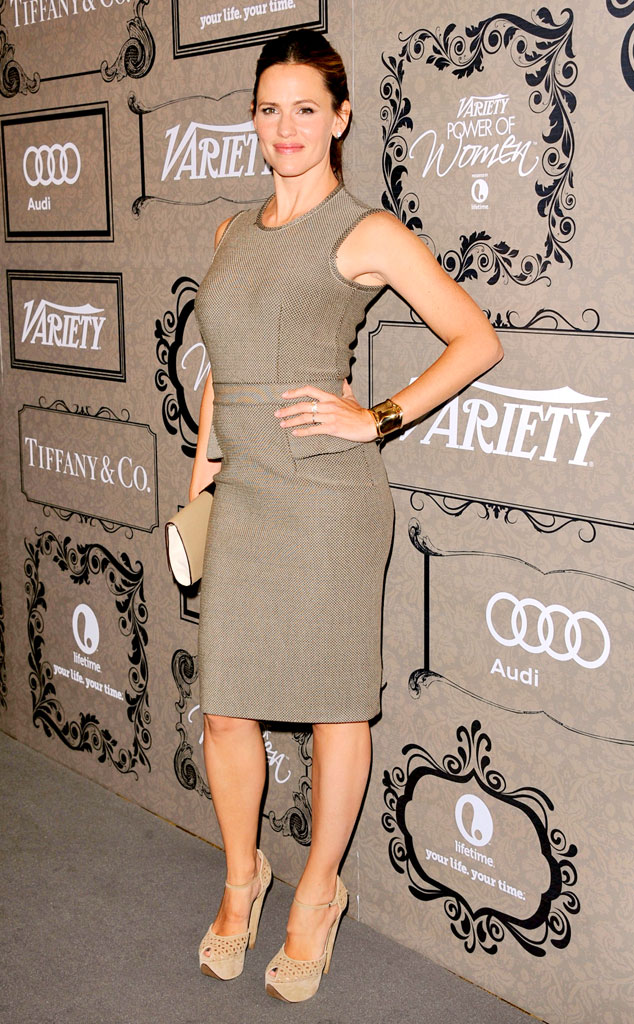 Variety Power of Women, Jennifer Garner