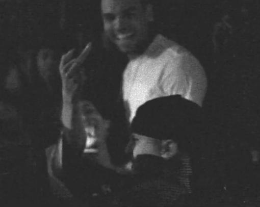 Chris Brown, Vimeo