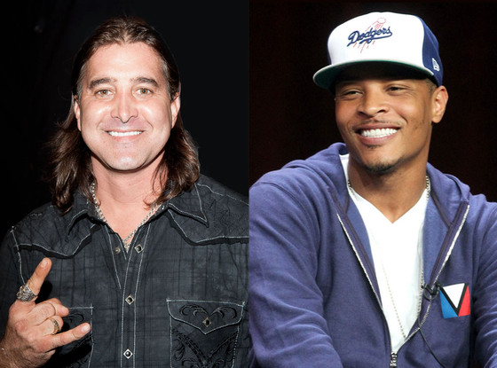 T.I., Scott Stapp