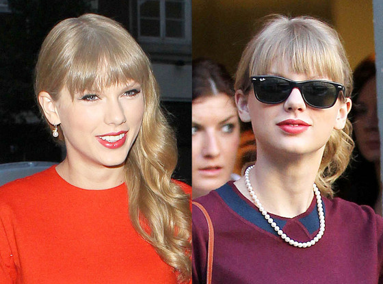 Taylor Swift, Pearls