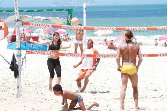 Praia Carioca
