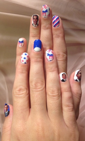 katy perry, nails