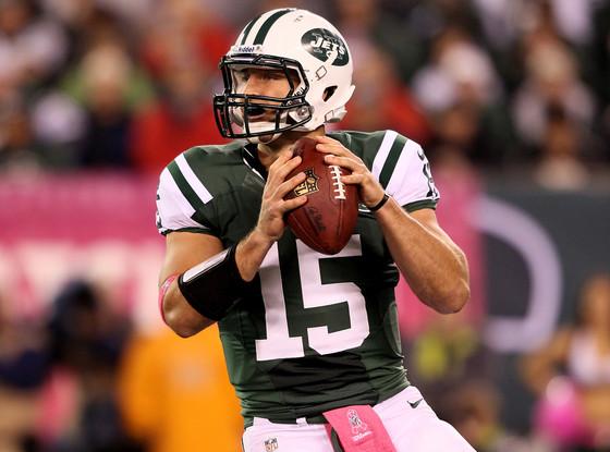 Tim Tebow, NY Jets