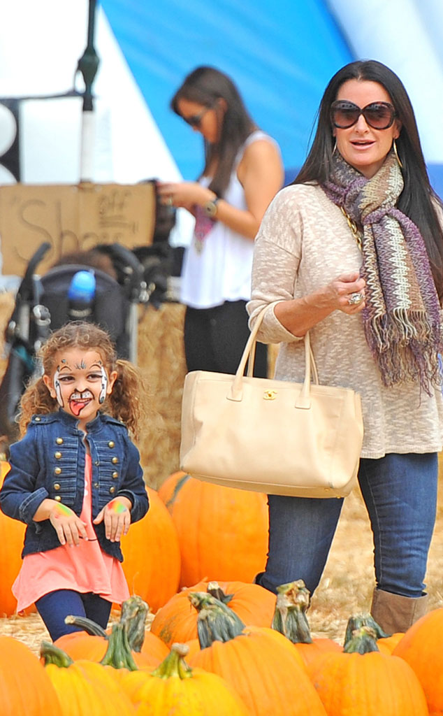 Kyle Richards, Portia
