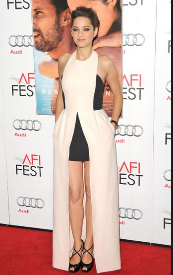 looks tapete vermelho, Anne Hathaway, Zooey Deschanel, Sofia Vergara, Marion Cotilard, Jennifer Lawrence