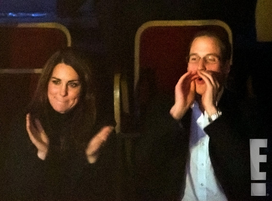 Kate Middleton, Prince William, Royal Family 31st Birthday Exclusive