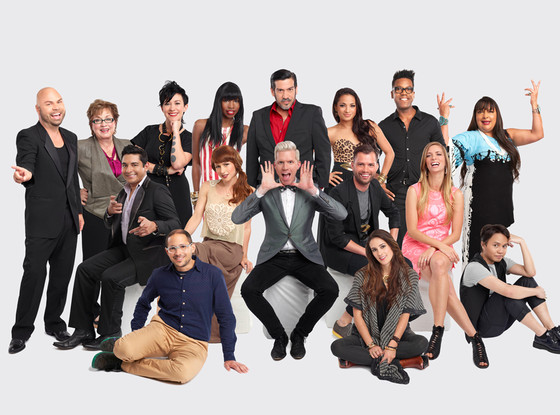 Project Runway, Season 11 Cast