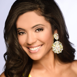 Mariah Cary, Miss Iowa