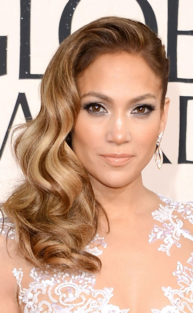 Jennifer Lopez, Golden Globe