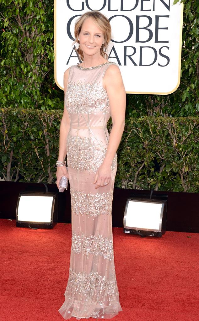 Helen Hunt, Golden Globe