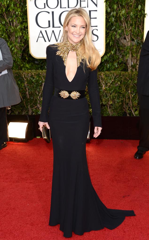 Kate Hudson, Golden Globe