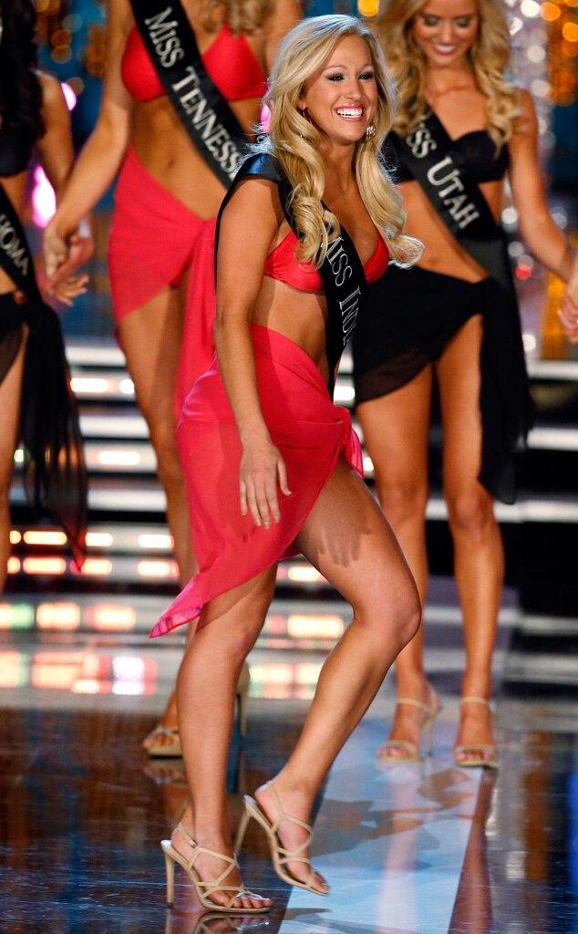 Miss Indiana, Miss America