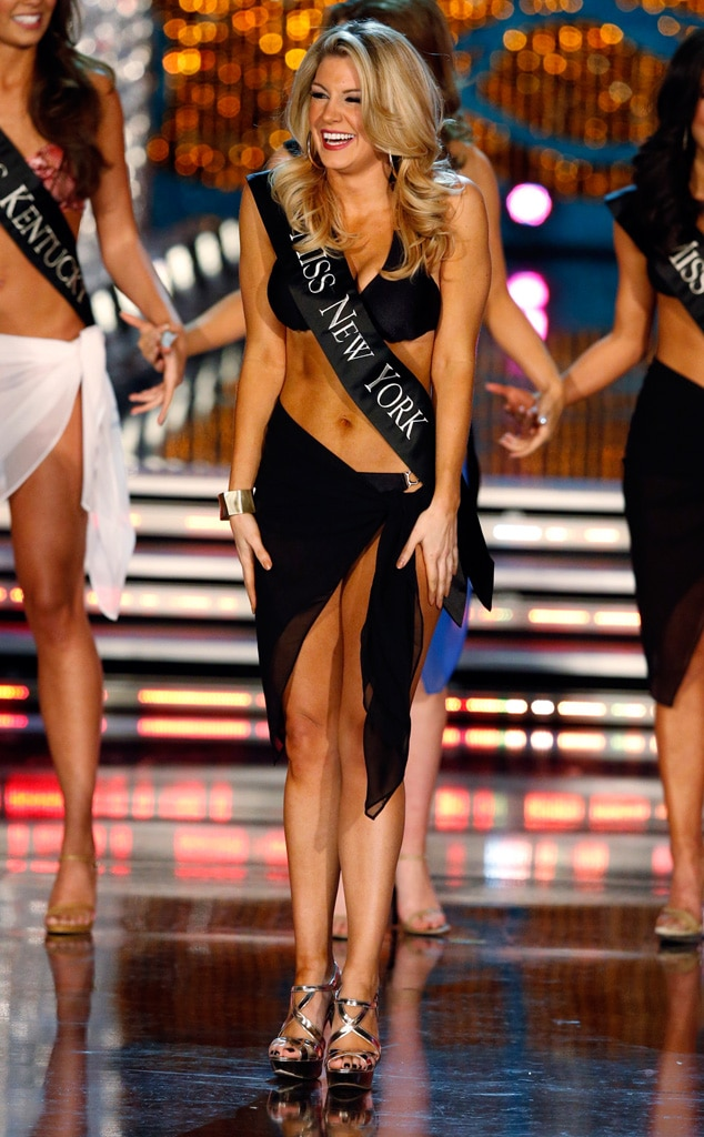 miss new york from miss america 2013 swimsuits e news. Black Bedroom Furniture Sets. Home Design Ideas