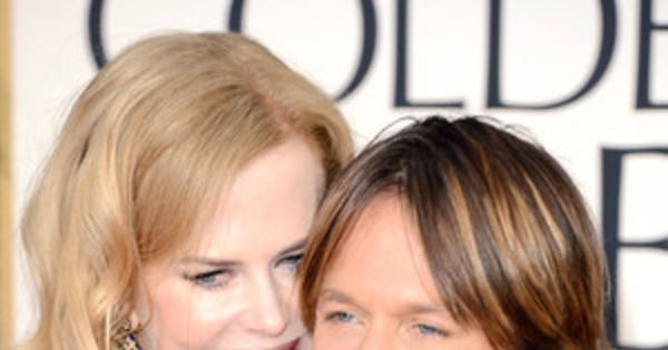 Nicole Kidman Admits She Barely Knew Keith Urban On: Nicole Kidman Says She'd Give Up Her Career For Keith