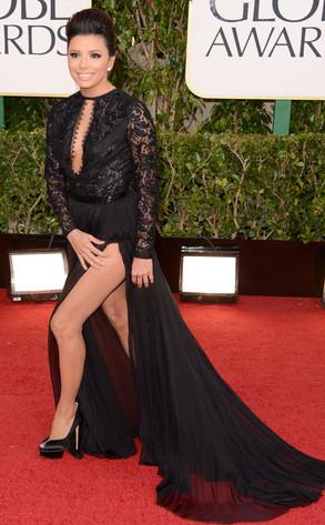 Eva Longoria, Golden Globe