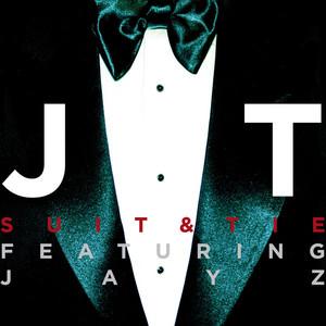 Justin Timberlake, SUIT & TIE