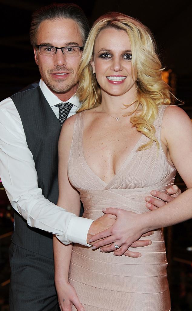 Rupture de Britney : pourquoi ça n'a pas marché avec Jason Trawick ...