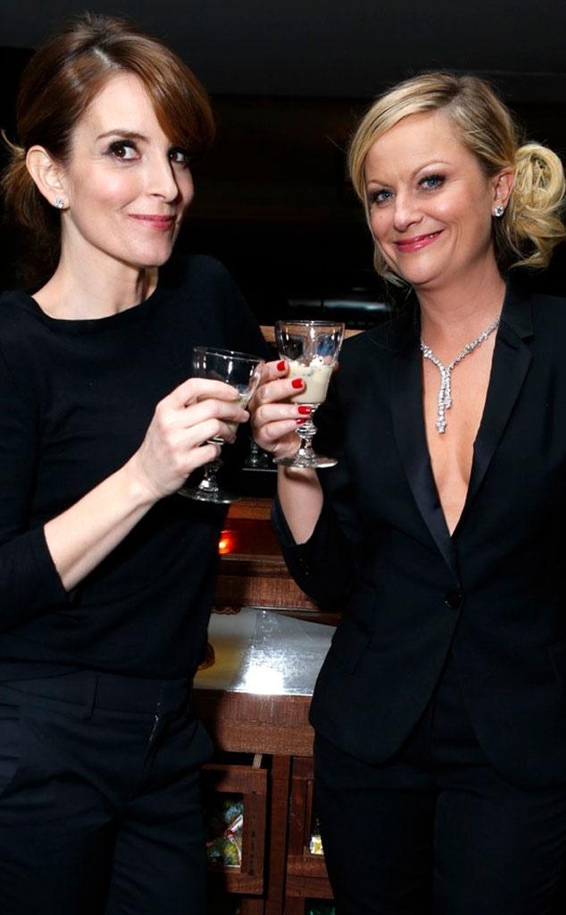 Tina Fey, Amy Poehler