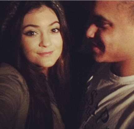 Kylie Jenner, Julian Brooks
