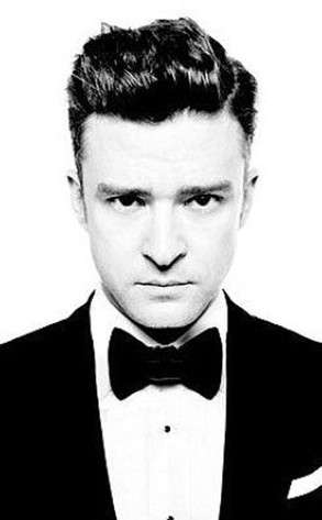 Justin Timberlake, Press photo