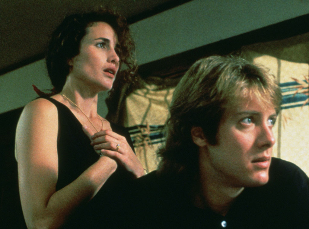 Andie McDowell, James Spader, Sex, Lies and Videotape