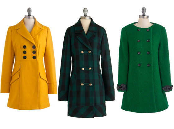 The Mindy Project, Modcloth