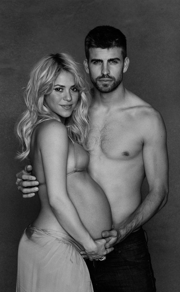 Nudes shakira Shakira Nude