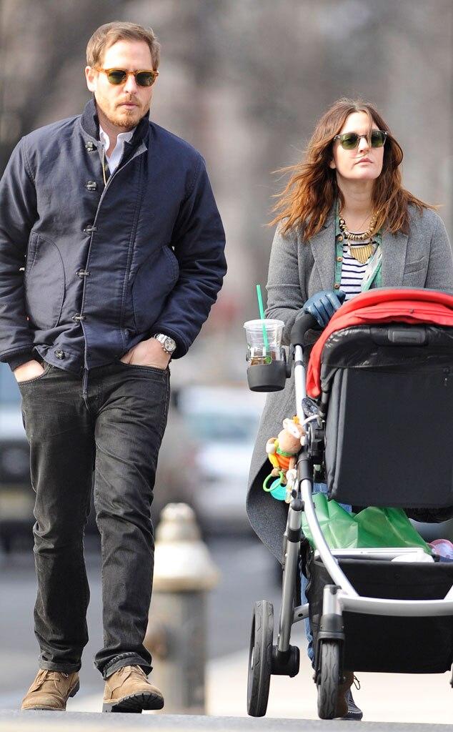 Drew Barrymore, Will Koppelman