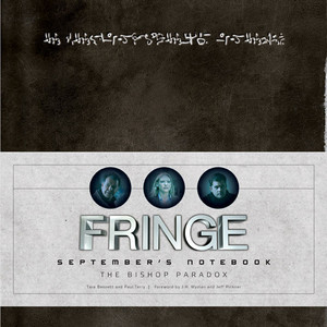 Fringe September Notebook