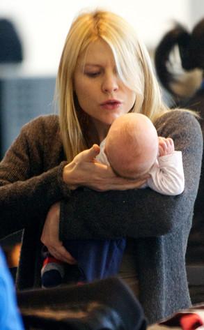 Claire Danes, Cyrus