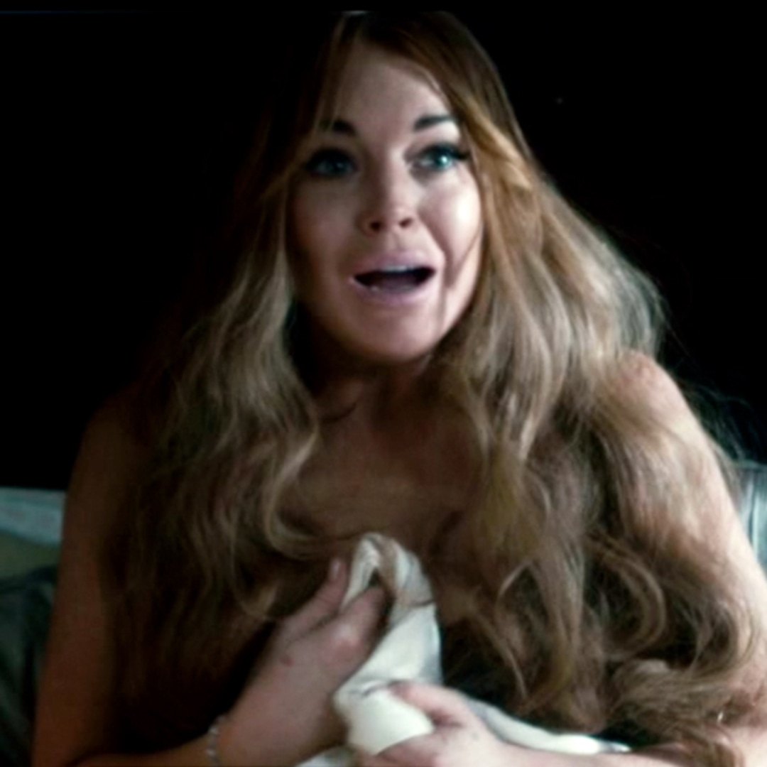 Scary Movie 5 Trailer 5 Things We Learned E Online