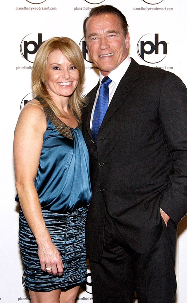 2018 arnold schwarzenegger who is dating Katherine Schwarzenegger