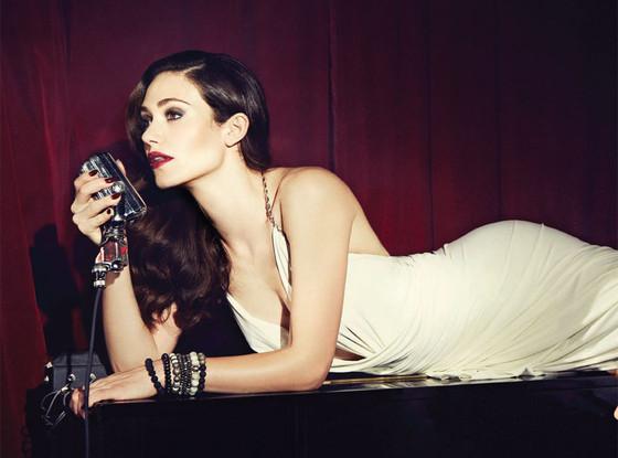 Emmy Rossum, Modern Luxury Manhattan