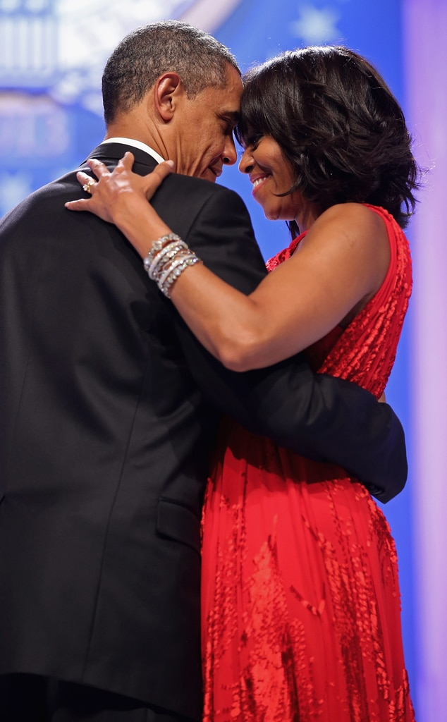 Barack Obama, Michelle Obama, Best Moments