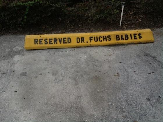 Caption This Dr Fuchs