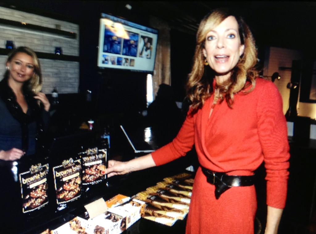 Allison Janney, Sundance