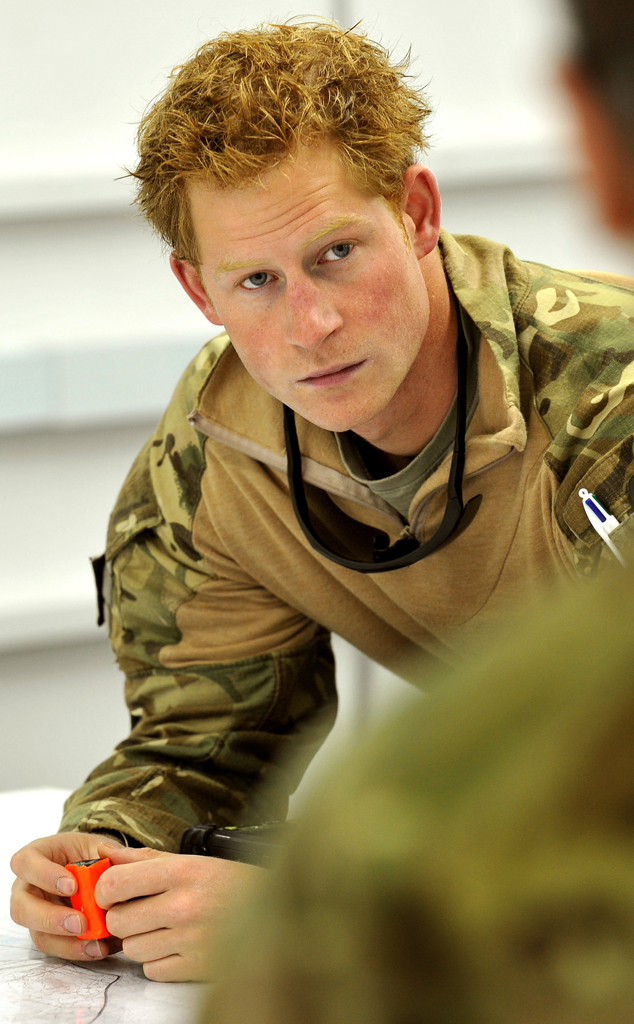 prince harry to quit the british army e online prince harry to quit the british army