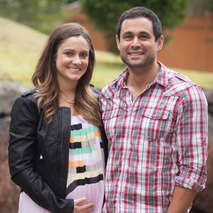 Molly Mesnick Baby Shower