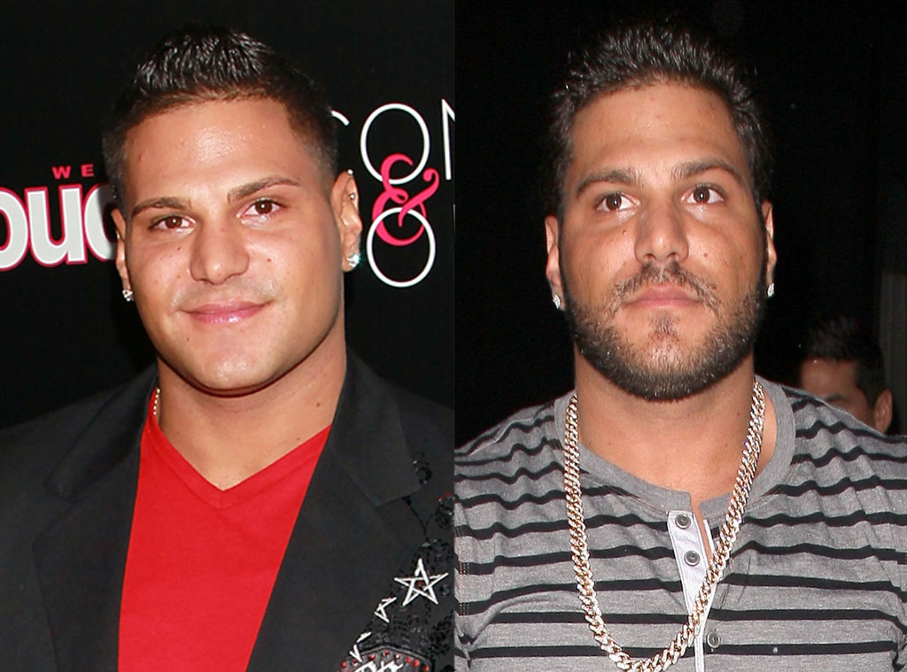 Ronnie Ortiz-Magro, Grizzly Guys