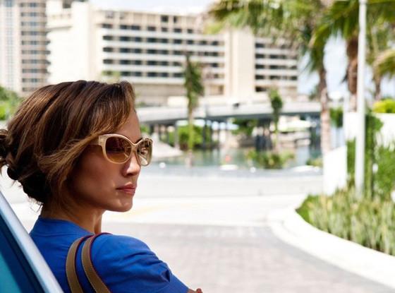 Parker, Jennifer Lopez