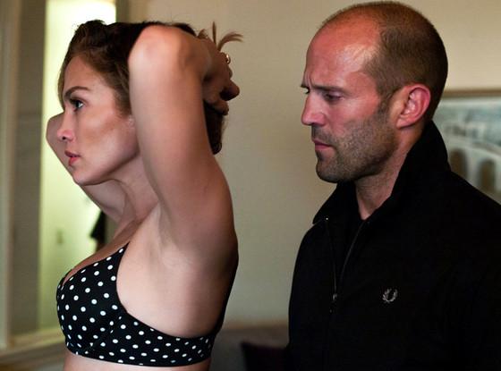 Parker, Jason Statham, Jennifer Lopez